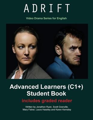 Cover for Adrift Student Book