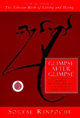 Glimpse After Glimpse Cover