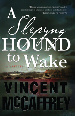 A Slepyng Hound to Wake Cover