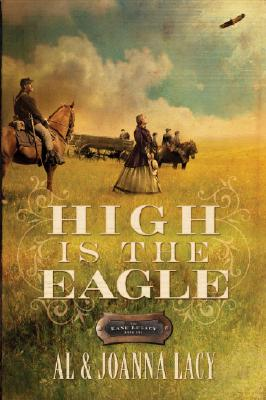 High Is the Eagle Cover