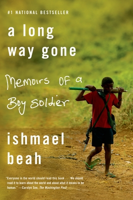 ishmael beah's families Get an answer for 'in ishmael beah's a long way gone beah's narrative follows a common trajectory in narratives about war: he discusses how he moves from a state.