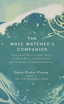 The Wave Watcher's Companion Cover