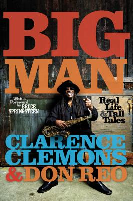 Big Man Cover
