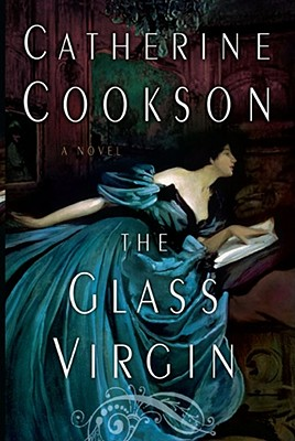 The Glass Virgin Cover