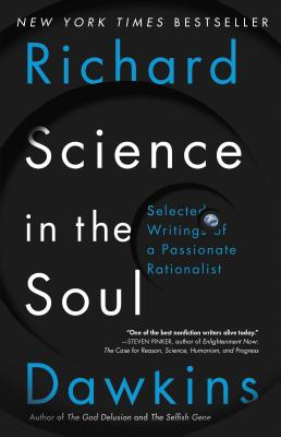 Science in the Soul: Selected Writings of a Passionate Rationalist Cover Image