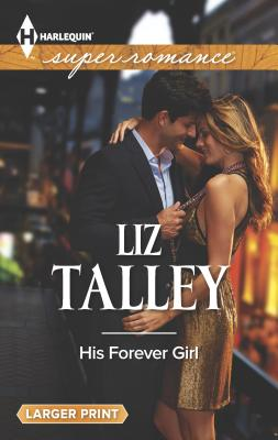 His Forever Girl Cover