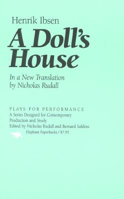 A Doll's House (Plays for Performance) Cover Image