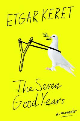 The Seven Good Years Cover