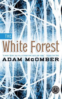 The White Forest Cover