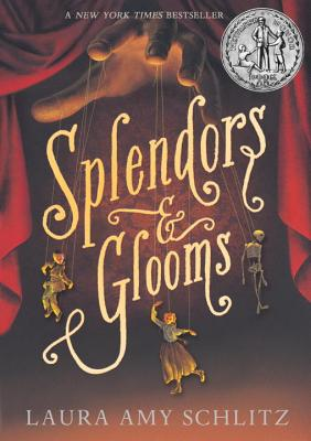 Splendors and Glooms Cover Image