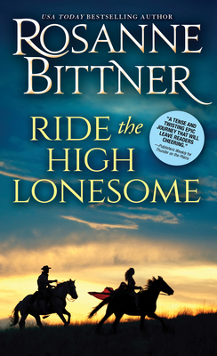 Cover for Ride the High Lonesome