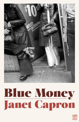 Blue Money Cover Image