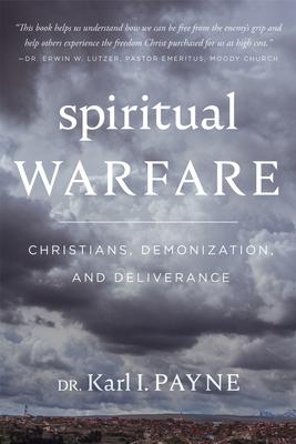 Cover for Spiritual Warfare