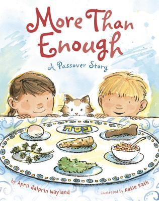 More Than Enough Cover Image
