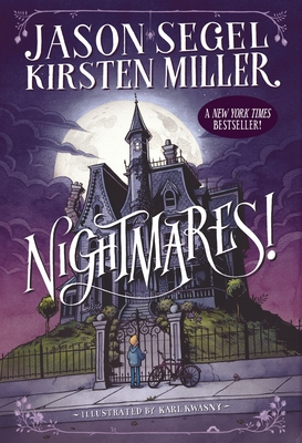 Nightmares! Cover Image
