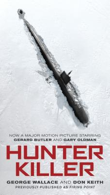 Hunter Killer MTI cover image