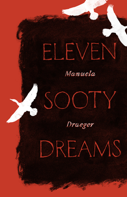 Cover for Eleven Sooty Dreams