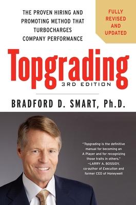 Topgrading Cover