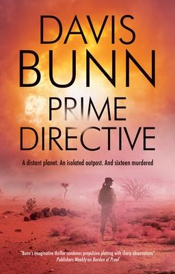 Prime Directive Cover Image