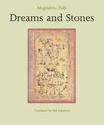 Dreams and Stones Cover