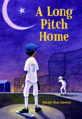 A Long Pitch Home book cover