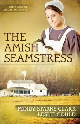 The Amish Seamstress Cover