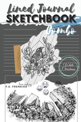 Journal & Sketchbook Combo Cover Image