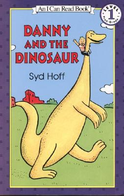 Danny and the Dinosaur Book and Tape Cover Image