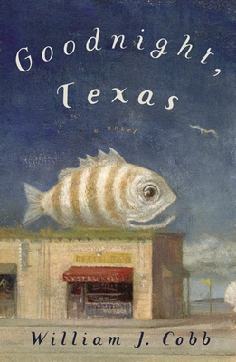 Cover for Goodnight, Texas