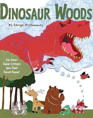 Dinosaur Woods Cover