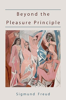 Beyond the Pleasure Principle-First Edition Text Cover