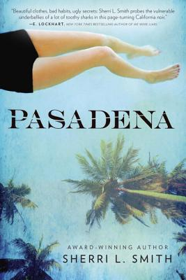 Pasadena Cover Image