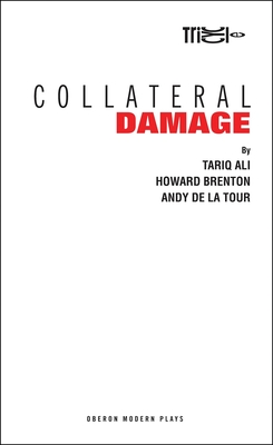 Collateral Damage (Oberon Modern Plays) Cover Image