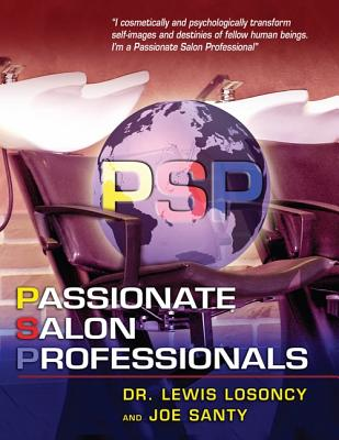 Passionate Salon Professionals Cover