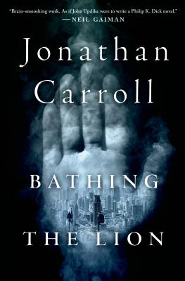 Bathing the Lion: A Novel Cover Image