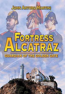 Fortress Alcatraz Cover