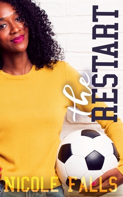 The Restart (New Beginnings #2) Cover Image