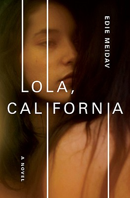 Lola, California Cover