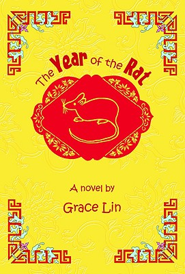 The Year of the Rat Cover