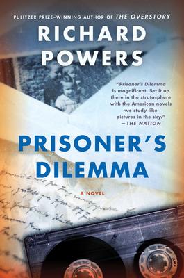 Prisoner's Dilemma Cover Image