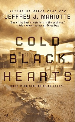 Cold Black Hearts Cover Image