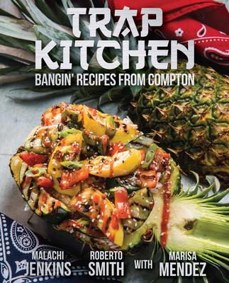Trap Kitchen Cover Image