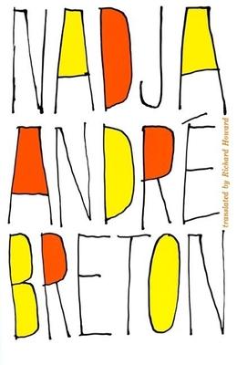 Nadja Cover