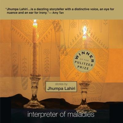 Interpreter of Maladies Cover Image