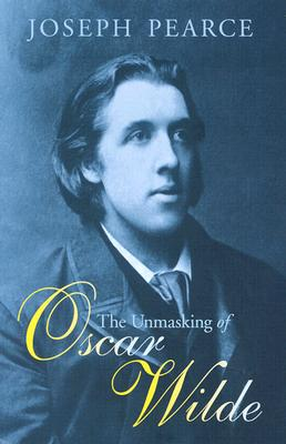 Cover for The Unmasking of Oscar Wilde