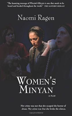 Women's Minyan Cover Image