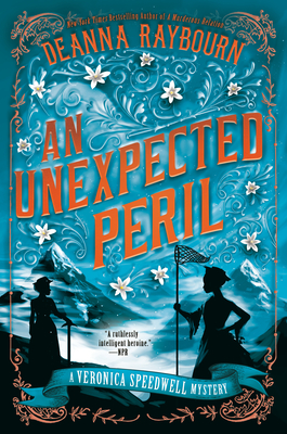 An Unexpected Peril (A Veronica Speedwell Mystery #6) Cover Image