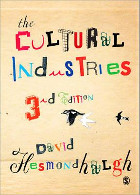 The Cultural Industries Cover Image