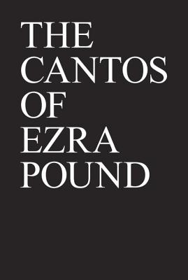The Cantos Cover