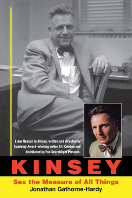 Kinsey: Sex the Measure of All Things Cover Image